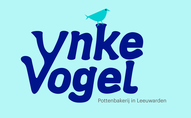 Logo Ynke Vogel