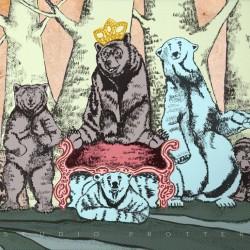 The Bear's family portrait