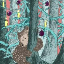 Week 24: Mijn dennenboom