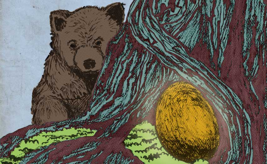 Week 39: Finding the Golden Egg